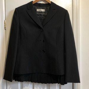 Tahari Blazer & Skirt Suit Set 12